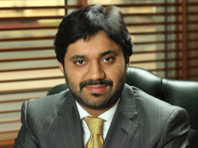 Nitin Anand, COO, Skyline University College