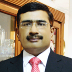 Sanjay Sharma, Parent