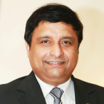Sanjeev Misra, General Manager, Jumbo Electronics Co. LTD (LLC)