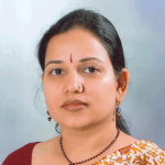 Seema Sharma, Maths Teacher – High School, Delhi Private School
