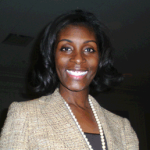 Tamika Gordon, M.Ed. Educational Leadership, Higher College of Technology