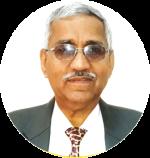 Dr. S. Gurumadhva Rao, Vice Chancellor