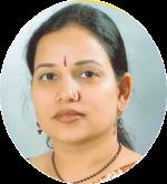Seema Sharma, Maths Teacher, Delhi Private School