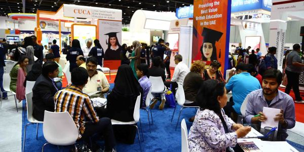 GETEX Spring 2017 to offer Middle East students diverse options in higher education