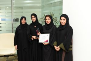 Ministry of Education and Child Safety Campaign discuss collaboration
