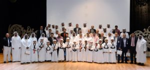 Khalifa Foundation honours 293 individuals for providing educational support services