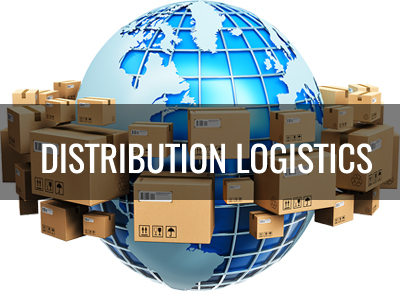 DISTRIBUTION LOGISTICS