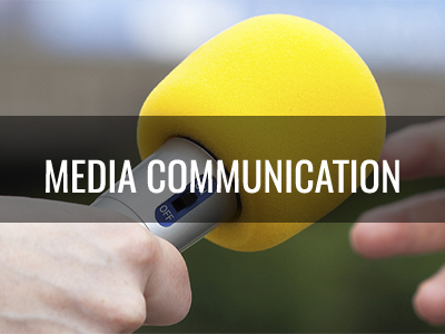 MEDIA COMMUNICATION
