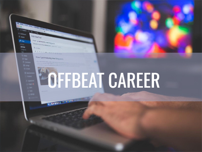 OFFBEAT CAREER