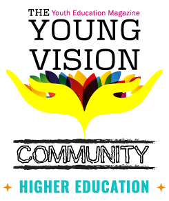TYV HIGHER EDUCATION COMMUNITY