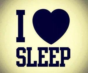 I ♡ Sleep