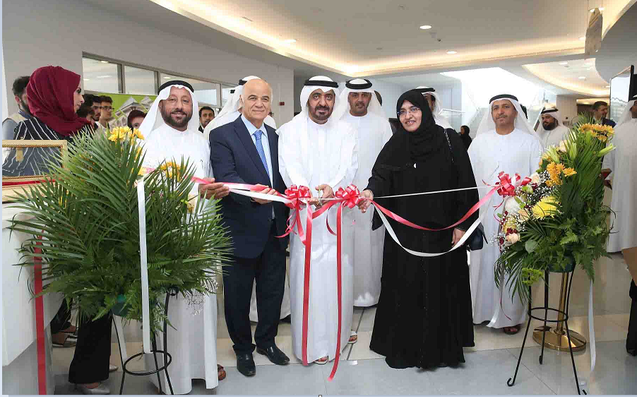 Decision System Support Initiative launched in Sharjah