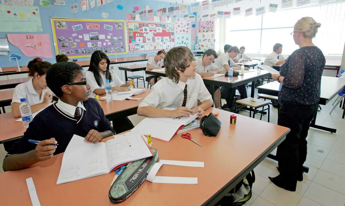 Education quality in Dubai has reached new heights in last 10 years: KHDA