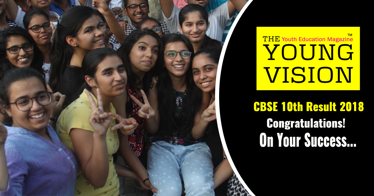 CBSE Class 10 result 2018 released at cbseresults.nic.in and cbse.nic.in