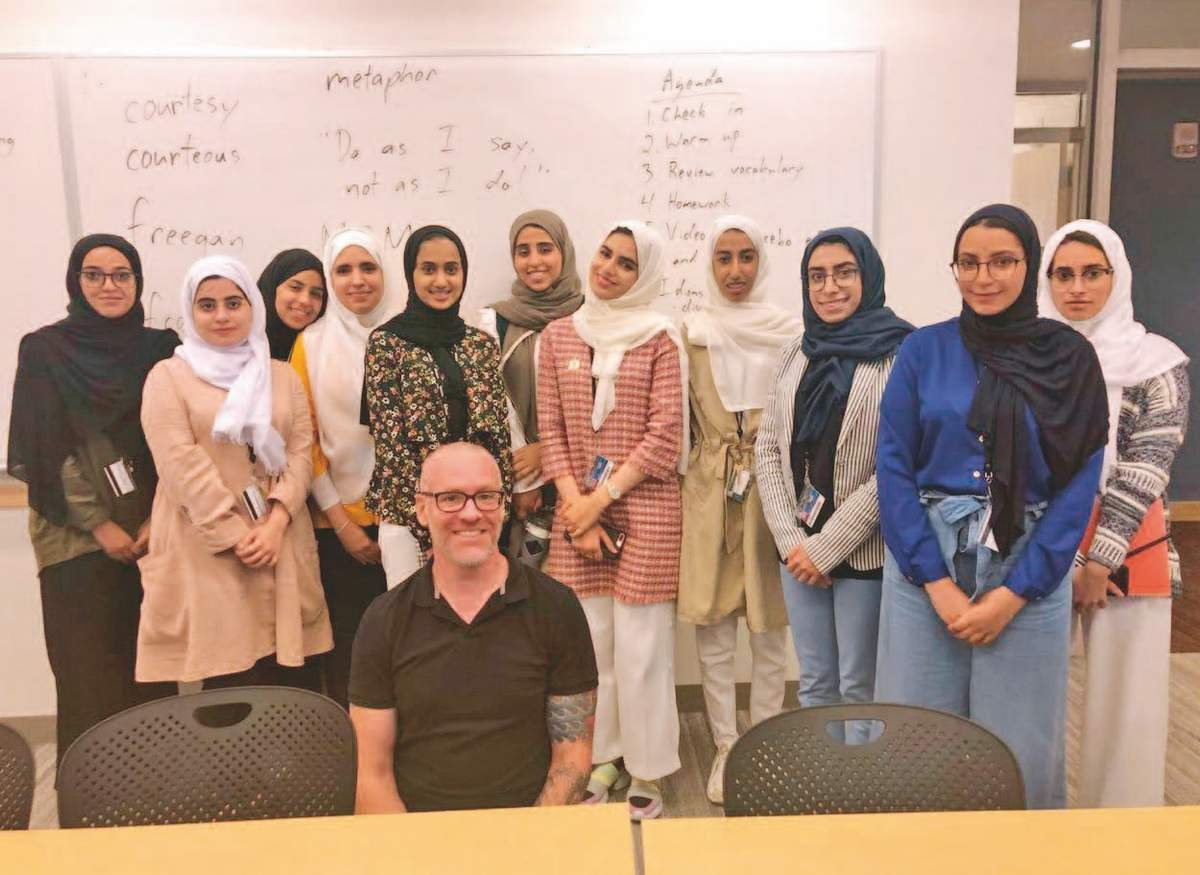 UAE varsity students address sustainability challenges
