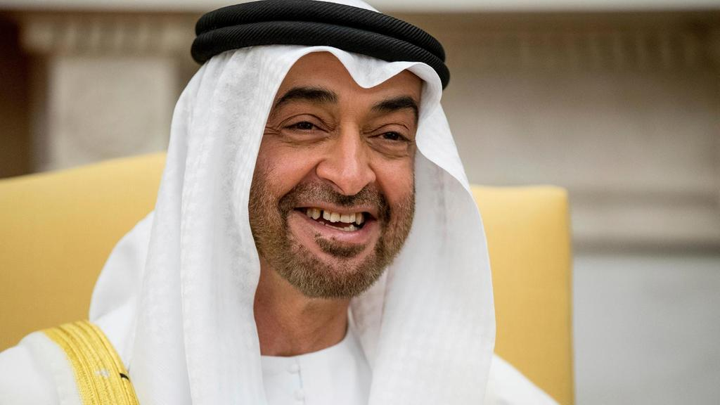 Sheikh Mohammed bin Zayed: Faith in youth makes UAE 'what it is today'