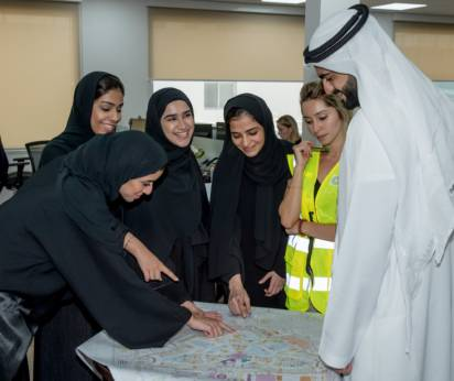 Emirati youth to learn from professionals through Expo 2020 internship opportunity