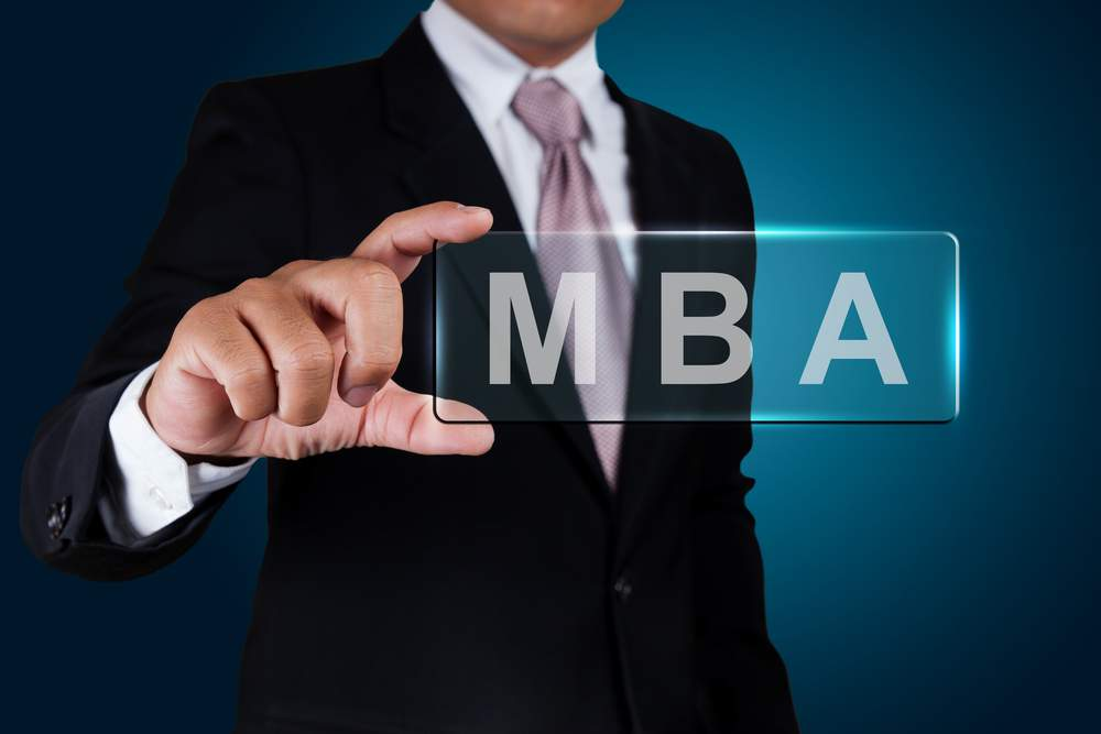 Why is an MBA degree still thriving?