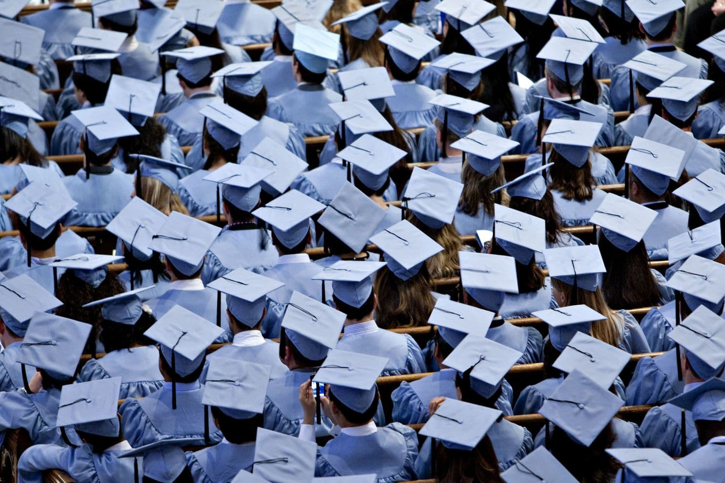 How the Great Recession changed higher education forever