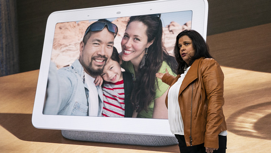 Google omits the Camera, so its new home device can't spy on you