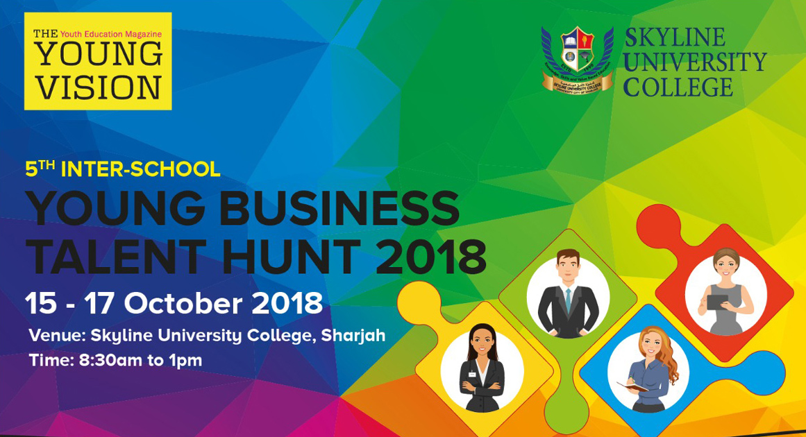 5th Young Business Talent Hunt kicks off today…Excitement is On