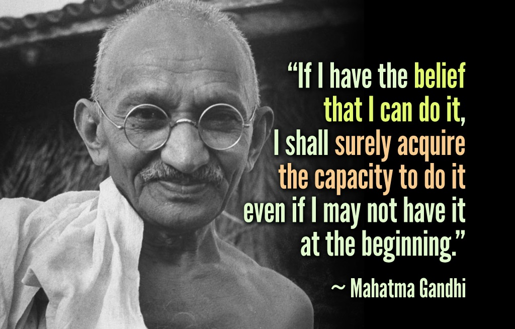 Gandhi Jayanti 10 Most Inspiring Quotes By Mahatma Gandhi The