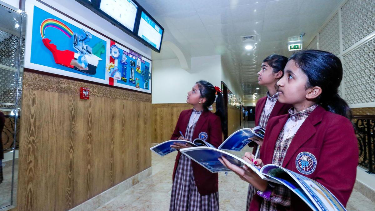 Abu Dhabi education report: how cheaper schools made it to the top in Adek inspections