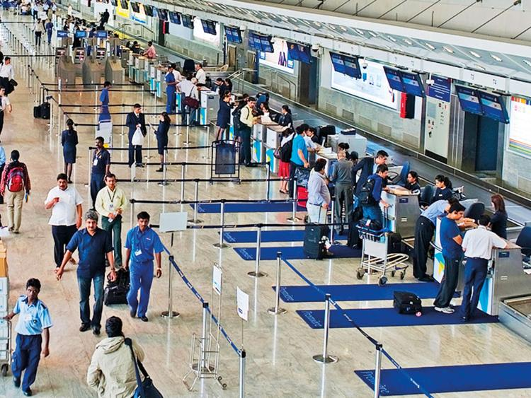 All Indian expatriates working in 18 countries must register online before travelling