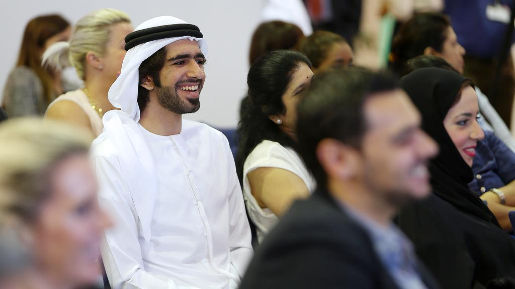 New scheme to help boost young Emirati job prospects