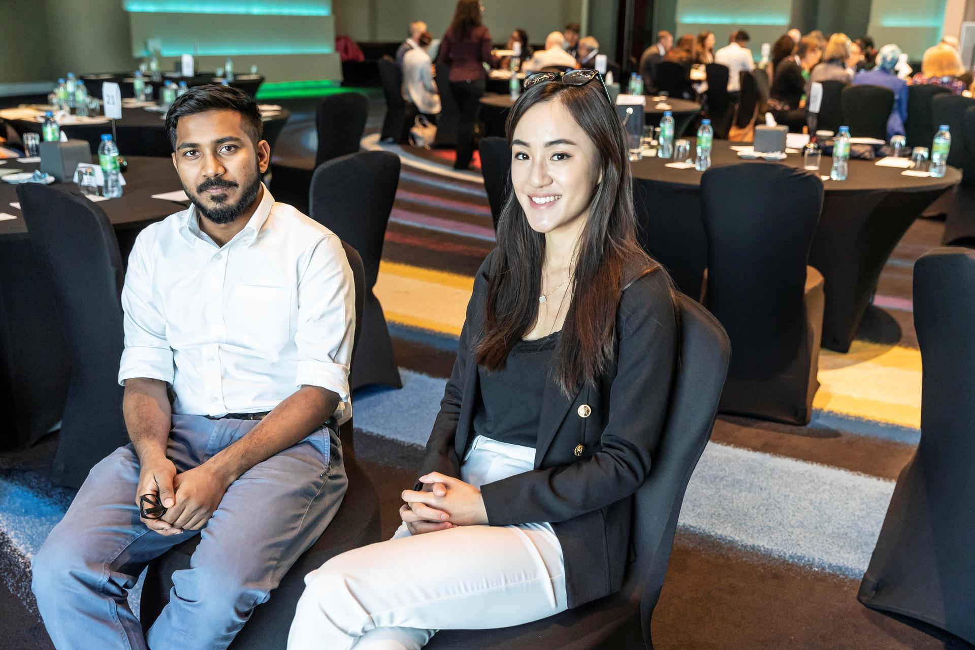 Students in Dubai face university challenge to make new friends