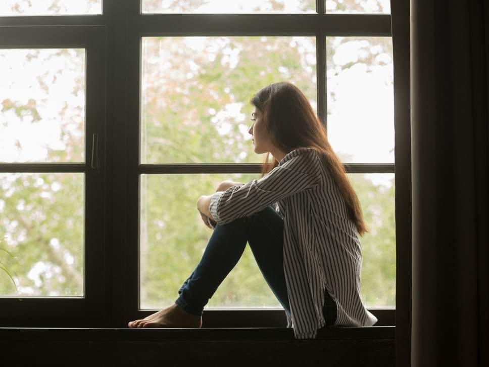 Young people feel more lonely than older generations, study suggests